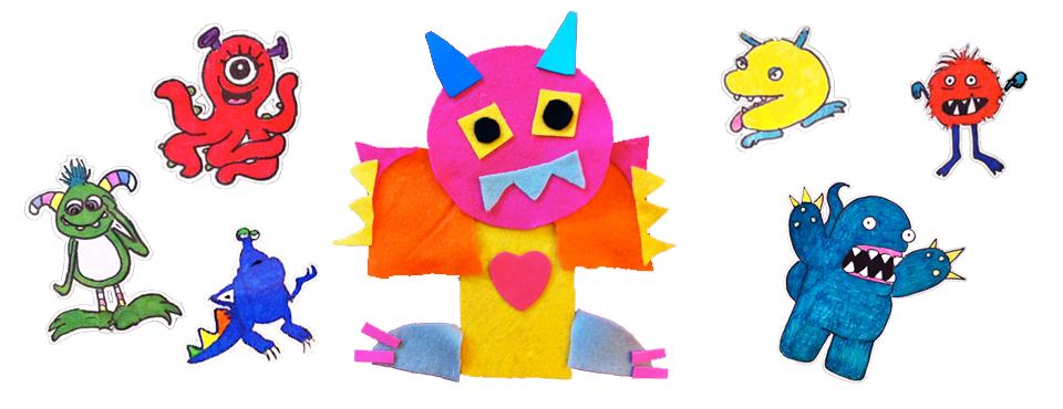 Sample Lesson: Elementary Art